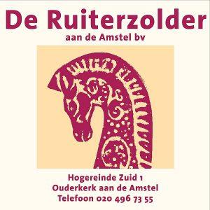 Sponsor De Ruiterzolder